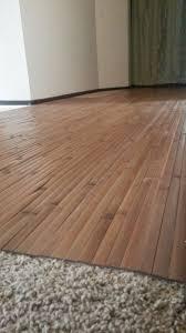 Can You Glue Laminate Flooring Laminate Floor Over Carpet Glue