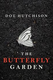 amazon com the butterfly garden the collector trilogy