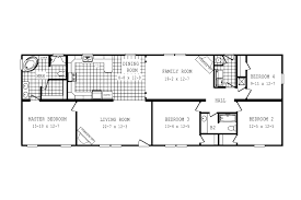 2 Bedroom Mobile Home For Sale by Cmh Schult Tyler Smh32703a Mobile Home For Sale Schult Floor Plans