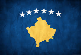 Coolest Country Flags A New Flag For A New Country Kosovo My Great Homeland
