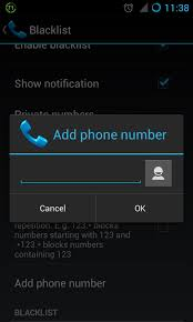 how to block someones number on android android tips how to block calls in android phones appslova