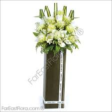 flower for funeral funeral flowers singapore fareastflora