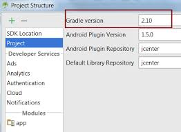 android gradle speed up gradle build in android studio hacker noon