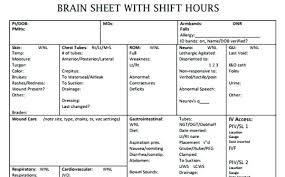icu report sheet template report sheet report sheet report cover sheet template