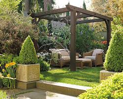 little backyard ideas