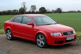 audi a4 allroad 2004 audi a4 saloon review 2000 2004 parkers