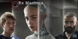 turing test movie ex machina https www artificial intelligence blog entertainment ex