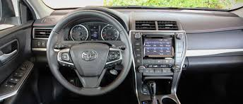 2015 toyota camry first drive autoblog