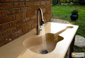 Creative  Modern Kitchen Sink Ideas Architecture  Design - Kitchen sink ideas pictures