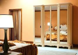 Stanley Bifold Mirrored Closet Doors Mirror Closet Cool Mirrored Closet Doors For Bedrooms For Your