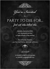 Dinner Party Invitations Best 25 Mystery Dinner Party Ideas On Pinterest Murder Mystery