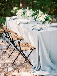 cheap wedding linens dusty blue wedding linens dusty blue weddings wedding linens