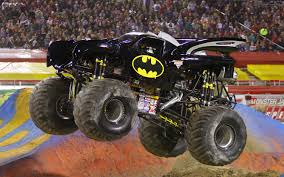 grave digger monster truck wallpaper henshin grid my hopes for power rangers in monster jam trucks