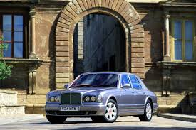 bentley arnage coupe bentley arnage