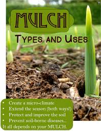 Buy Soil For Vegetable Garden by Mulches Types And Uses Homestead And Gardens