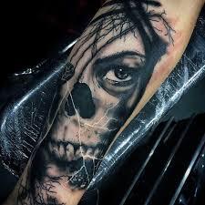 eye tattoos 12051747