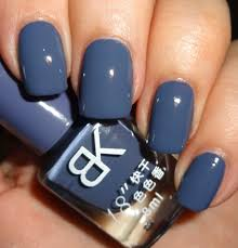 born pretty store bk sweet candy nail polish slate blue youtube