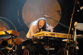 kitaro will bring the music of the universe to malaysia this
