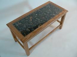 replace glass in coffee table with something else practically polished glass coffee table diy replace insert dsc thippo