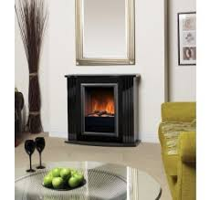 Electric Fireplace Suite Modern Electric Fire Suites Direct Fireplaces