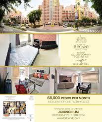 global city mckinley hills and fort bonifacio condominiums 1br loft condo for sale at bgc fort bonifacio global city