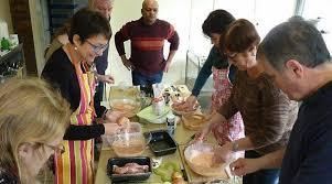 cours de cuisine indienne des cours de cuisine indienne très appréciés