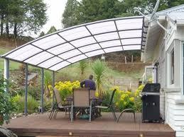 patio canopy ideas home design