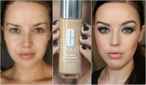 Clinique Skin Care Reviews First Impression Review Clinique U0027beyond Perfecting U0027 Foundation