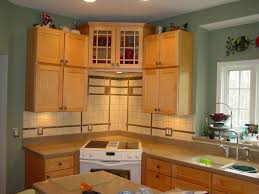 Arts And Crafts Kitchen Design Sharon Smithem Beautiful Custom Designed Kitchen Back Splash