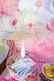 High Tea Party Decorating Ideas Pink And White High Tea Bridal Shower Bridal Shower Ideas Themes