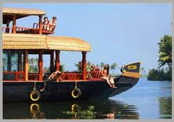 5 Bedroom Houseboat House Boat Services In Chennai