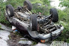 02 ford truck 131 0904 04 z 4x4 truck rollover safety ford truck flipped photo