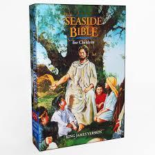 seaside bible for children kjv happy valley church of jesus