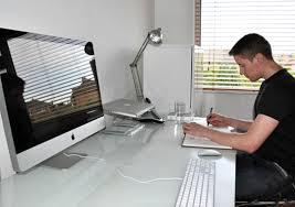 Graphic Designer Desk Graphic Design Office Furniture Prepossessing
