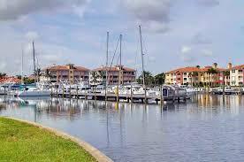 Vero Beach Florida Map Suntex Marina At Vero Beach In Vero Beach Fl United States