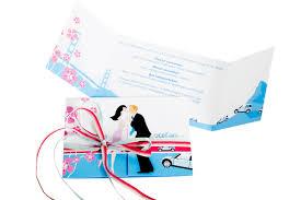 wedding invitations japan chagne promises