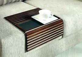 adjustable couch table tray stunning under couch table tray sofa side nesting end ikea living