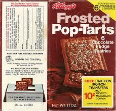 Poptarts Meme - pop tarts in the 70s childhood nostalgia pinterest