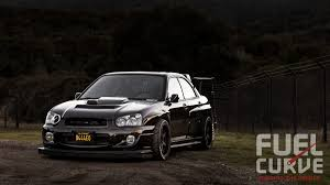 subaru xt 1989 subaru wrx widebody u2013 a customized rexy u2013 fuel curve