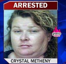 Crystal Meth Meme - introducing crystal meth ghetto red hot