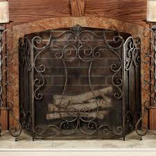 fireplace screens and accessories touch of class