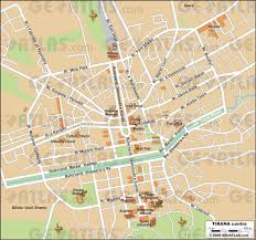 City Map Of Torino Turin by Geoatlas City Maps Tirana Map City Illustrator Fully