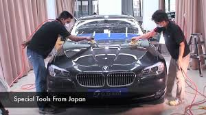 kereta bmw 5 series g guard car polish detailing and coating malaysia bmw 5 series