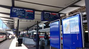 Basel Bad Bf Bahnhof Basel Sbb Basel Railcc