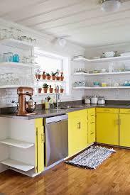 en cuisine avec étagères ouvertes dans la cuisine 53 idées photos