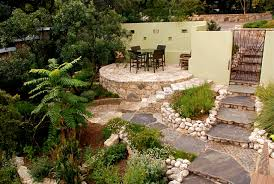Narrow Backyard Ideas Small Backyard Patio Designs Pictures U2014 Unique Hardscape Design