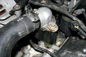 2003 ford explorer intake manifold 1998 ford crown intake manifold gasket failure 2 complaints