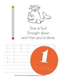best 25 number tracer ideas on pinterest alphabet tracing