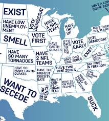 Map Of Timezones In Usa by Google Autocomplete Reveals What People Think Of Different Us