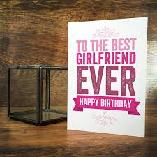 the 25 best birthday wishes for girlfriend ideas on pinterest